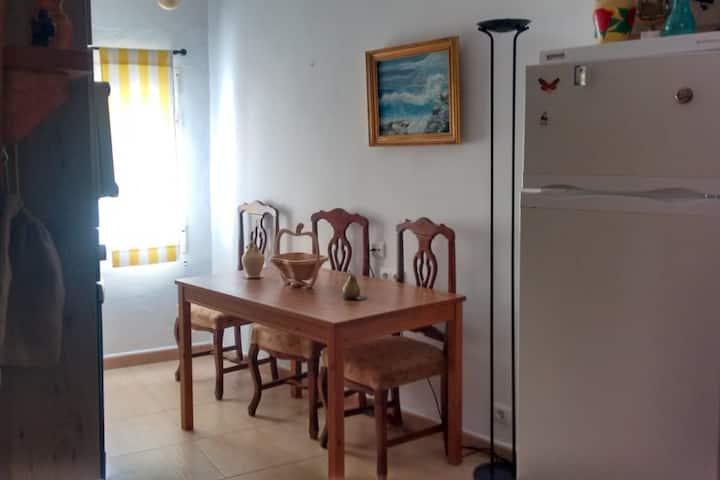 Sierra de Segura, Casa Jacinta. 2 habitaciones