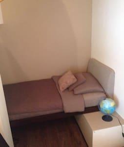 Accogliente camera singola - Predazzo - Wohnung
