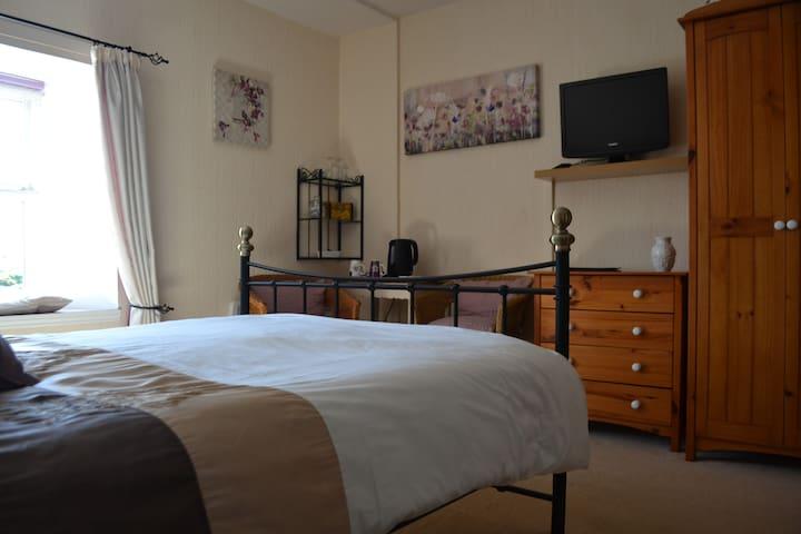 Chyheira Room 1