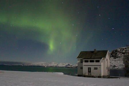 Nymoen Gaard Arnøya - Skjervøy