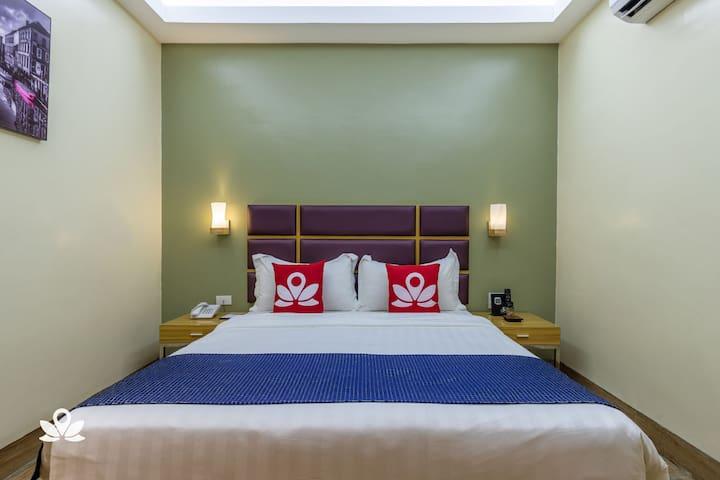 Amazing Room at Sun Star Hotel
