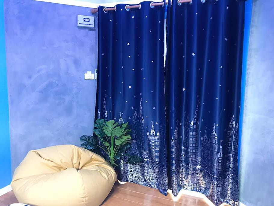 Suite room 01