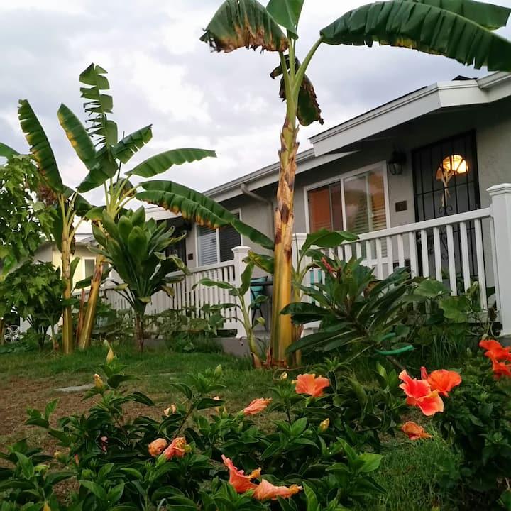 #673 Village Beach Cottage