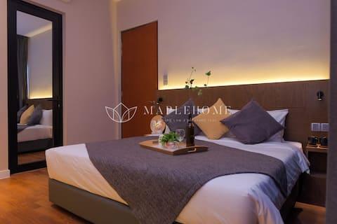 Premier 1BR Balcony Suite @Geo38 Genting Highlands