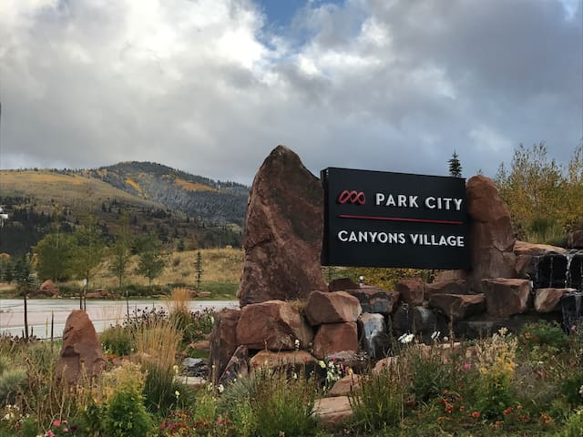 Updated 1 bedroom condo, Park City Resort