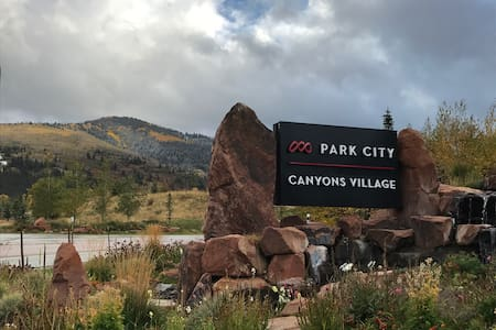 Recently updated 1 bedroom condo, Park City Resort - Park City