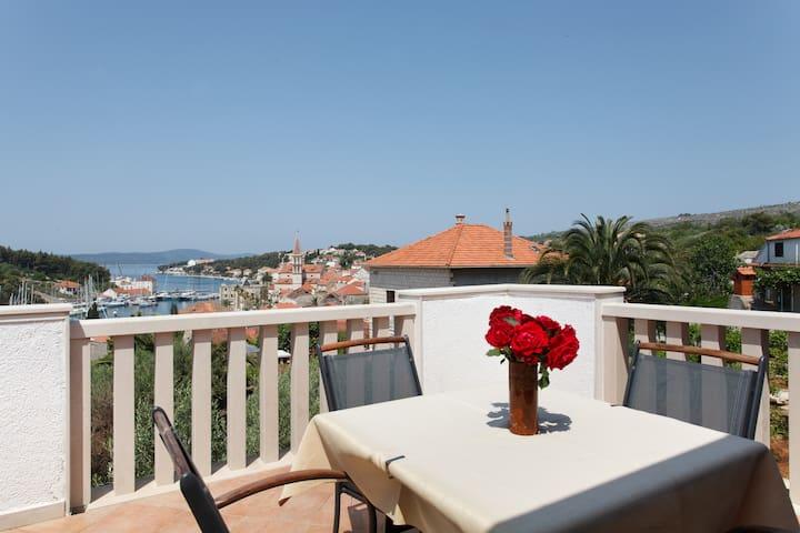 seaview apartment Marija