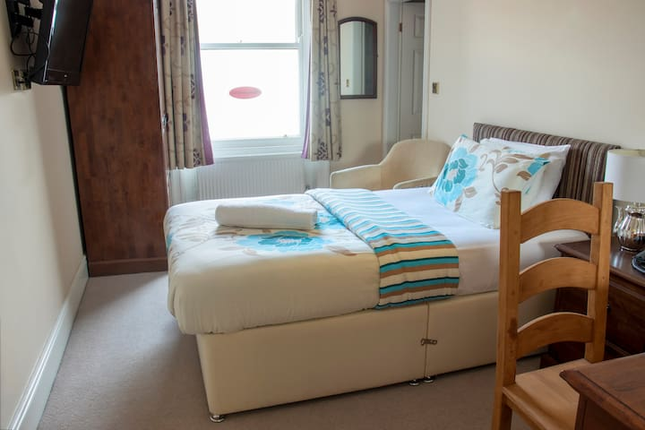 Small Double Room - Shakespeare Hotel