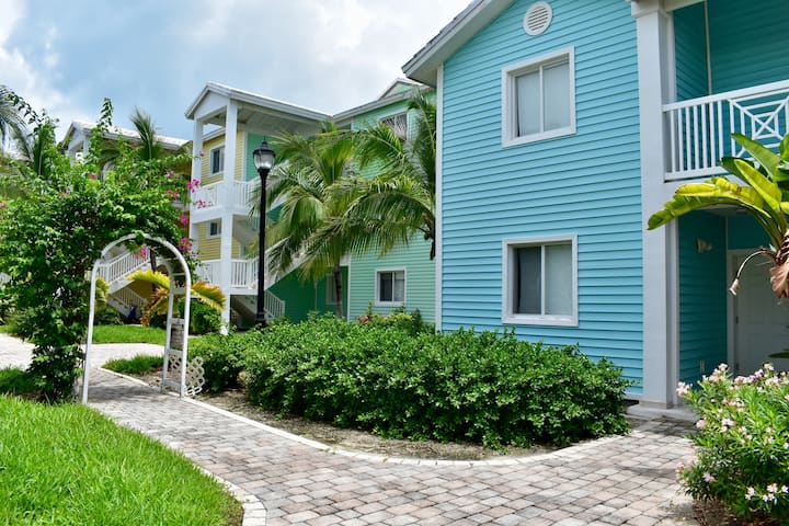 Wonderful 2/2 condo in Bimini Bay Resort