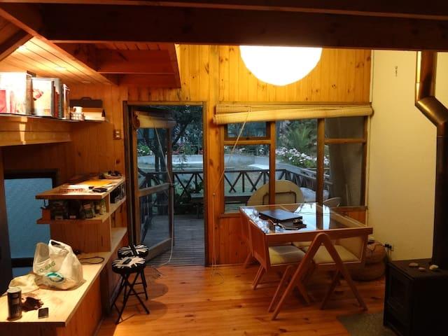 Home Loft Pichilemu - Pichilemu - House