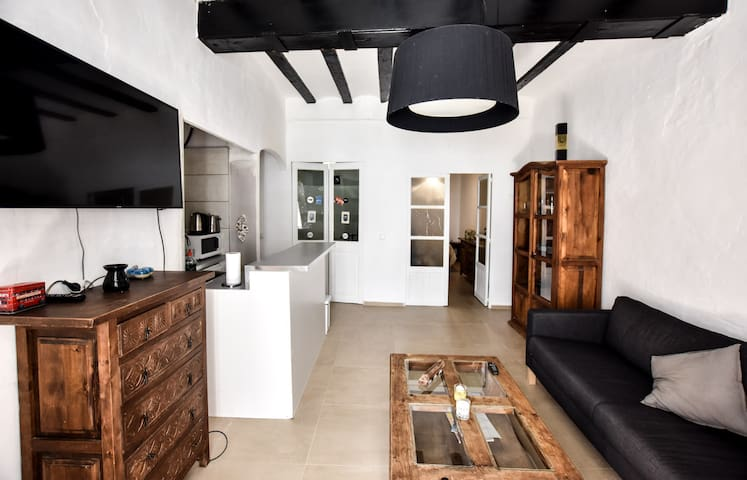 Room in Marina / Old Town Ibiza