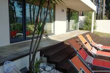 Magnolia's House