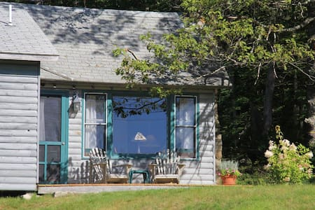 Birches Cottage - Brooksville