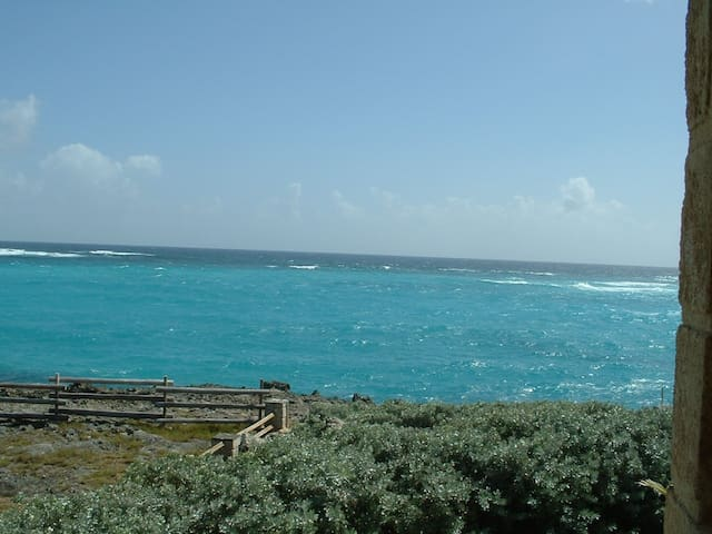 Cape Coral on the Sea nr Sam Lords - Saint Philip - Villa
