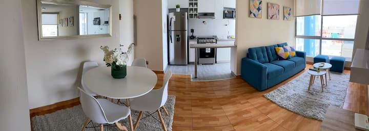 Costanera Apartment 604