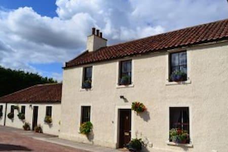 Edenside House - Fife - ที่พักพร้อมอาหารเช้า