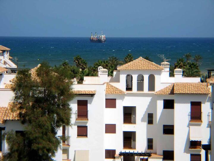 Apartamento VenAVera Playa Altos H1-3B