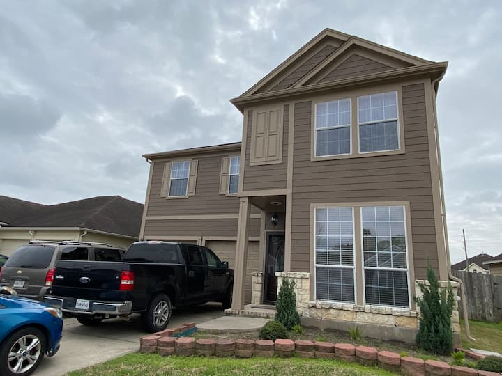 Room for Rent near Katy, Sugarland, Houston,Rm#2