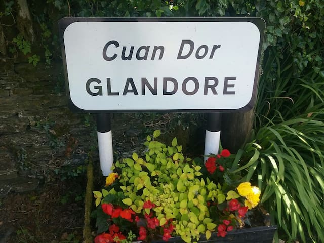 Glandore Getaway, WiFi, pet friendly.