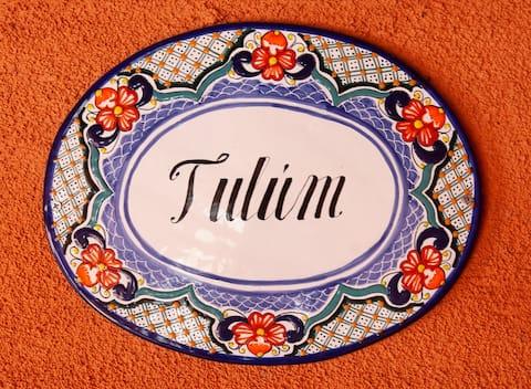 Tulum Room at Posada Mariana