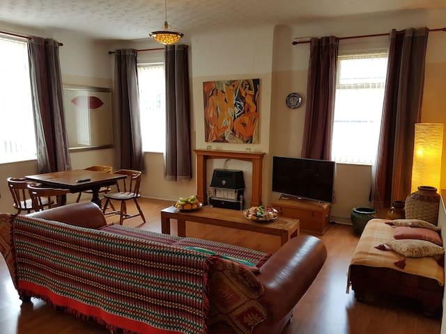 Casa da Ana, Holidays Apartment, Bed and Breakfast