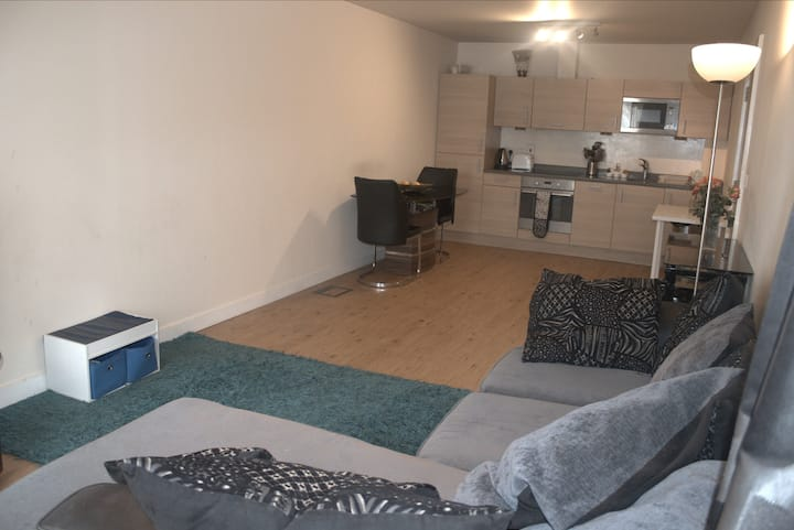 Extraordinary  and modern flat  in Colindale
