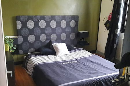 Jolie chambre dans petite villa - Balbigny, Auvergne-Rhône-Alpes, FR - Rumah