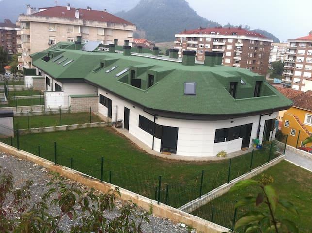 Piso en Solares (1-1-D), Cantabria