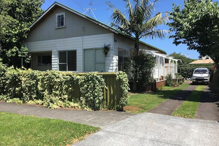 Room in Epsom, an Auckland Central Suburb - Auckland - House