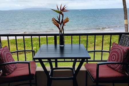 DIRECT Oceanfront! Starts $159 night Refresh,Relax