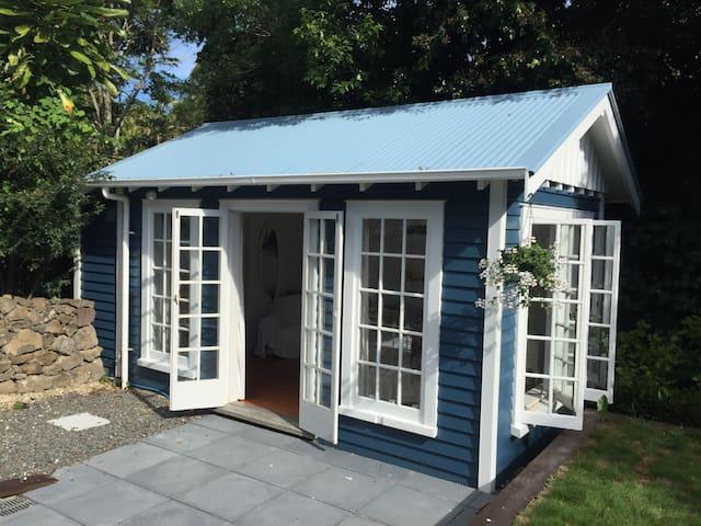 Blue Bonnet Cottage - Auckland - Other