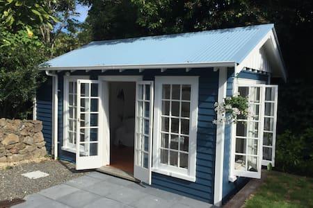 Blue Bonnet Cottage - 奥克兰 - 其它