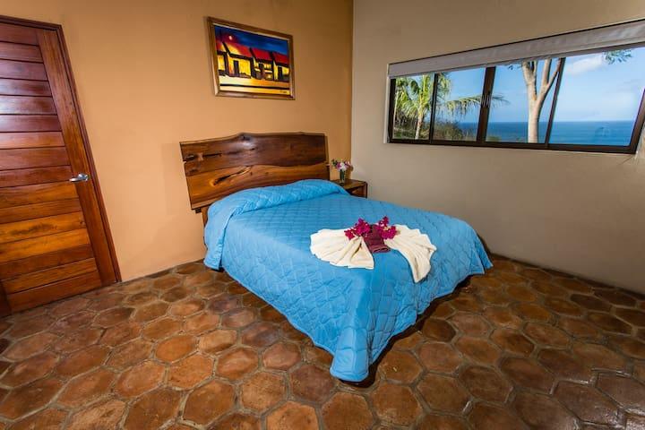 Bedroom Cuatro