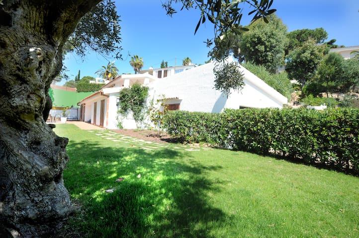 Villa Espectacular Piscina privada en Tossa de Mar