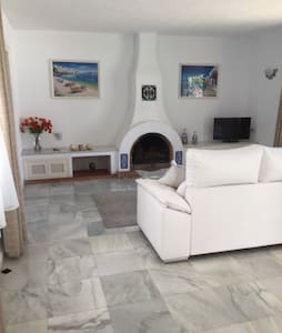 Spacious 2 Bedroom  Apartment  El paraiso Estepona - El Paraíso - 公寓