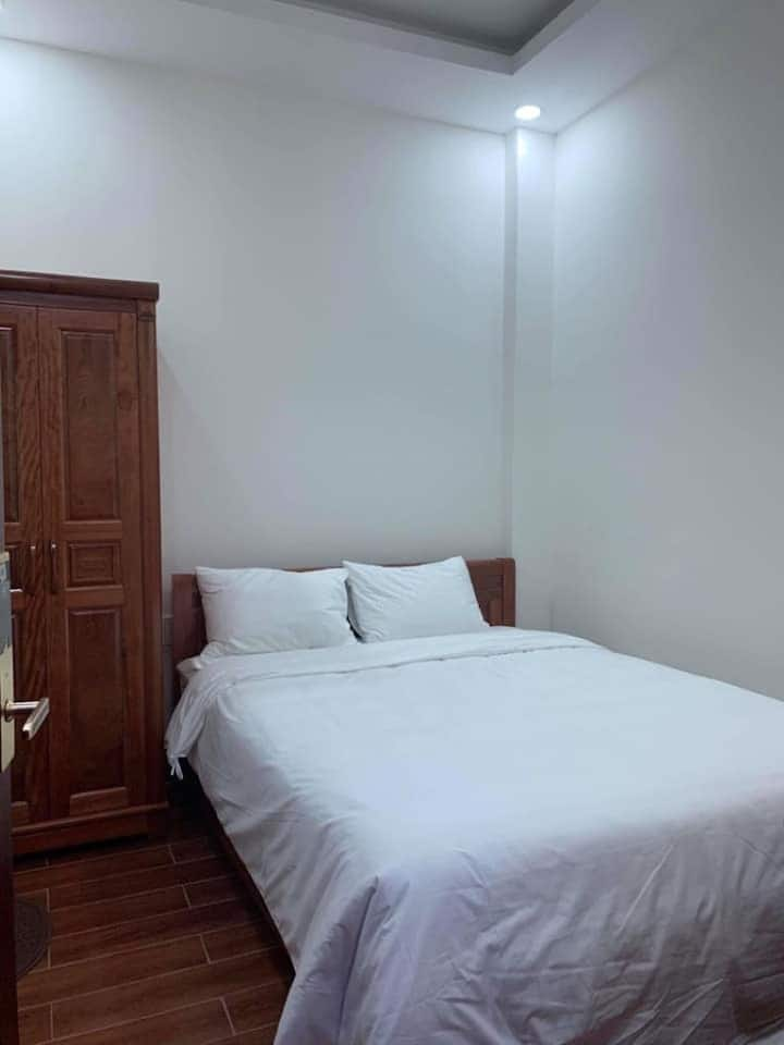 Double Room at Pha Le Da Lat Guesthouse
