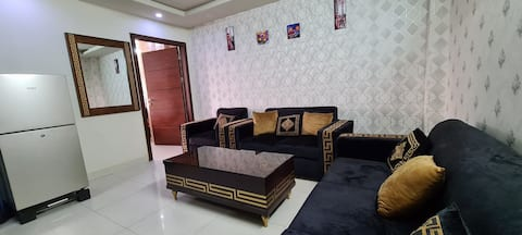 One bedroom Fully furnished Apartment.