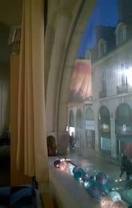 Petit loft  avec terrasse dans l'hyper-centre! - Dijon
