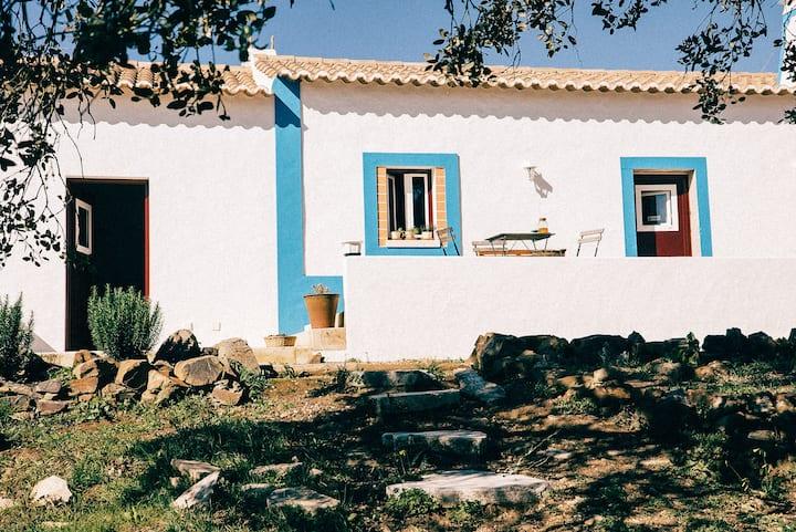 Monte Aroeira   Charming Suite in Alentejo's Coast