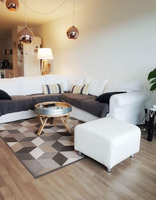 A Louer Appartement Bordeaux