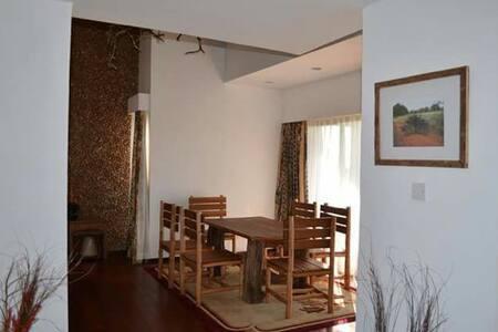 Uvaini House, Naivasha - Naivasha