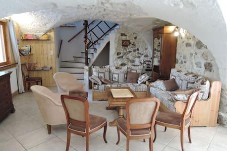 Grande maison dans le Champsaur - Le Noyer