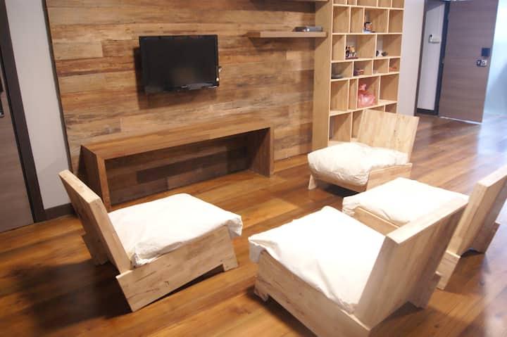 Dormitory/ Bunk Bed /