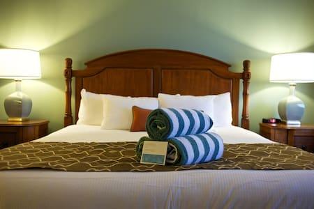 Wyndham Panama City Beach Resort 2 BR Upper (1) - Панама-Сити-Бич - Тайм-шер