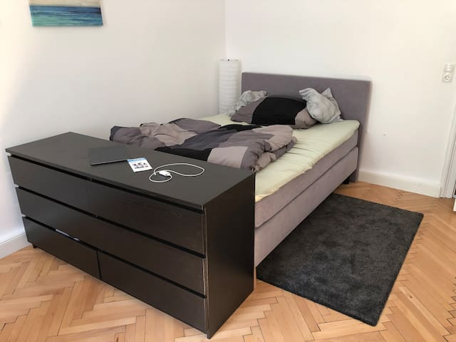 1 Bedroom Apartment in the heart of Innsbruck