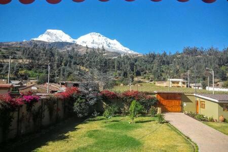The Manor in Mancos - Distrito de Mancos - Villa
