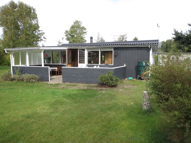Marielyst Falster, Bøtø, 4873 Væggerløse - Væggerløse - Srub