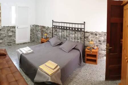 Casa Mar Piedra con jacuzzi privado.