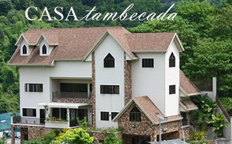 CASA tambecada BnB@ Nivel Hills, Busay, Cebu City