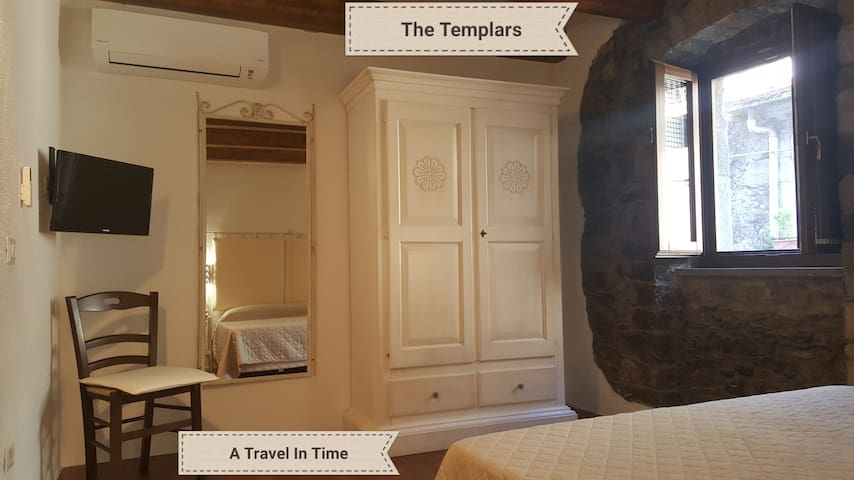 The Templars Guesthouse 3